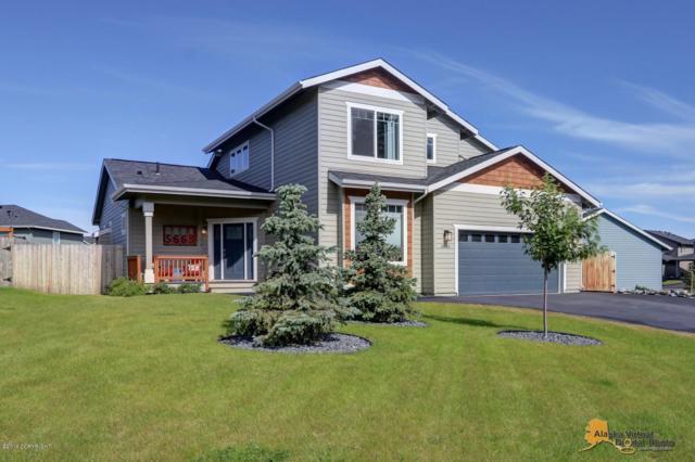 5668 Big Bend Loop, Anchorage, AK 99502 (MLS #19-10093) :: Core Real Estate Group