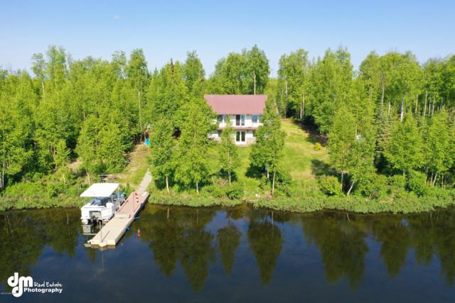 L47A No Road, Big Lake, AK 99652 (MLS #19-10097) :: RMG Real Estate Network | Keller Williams Realty Alaska Group
