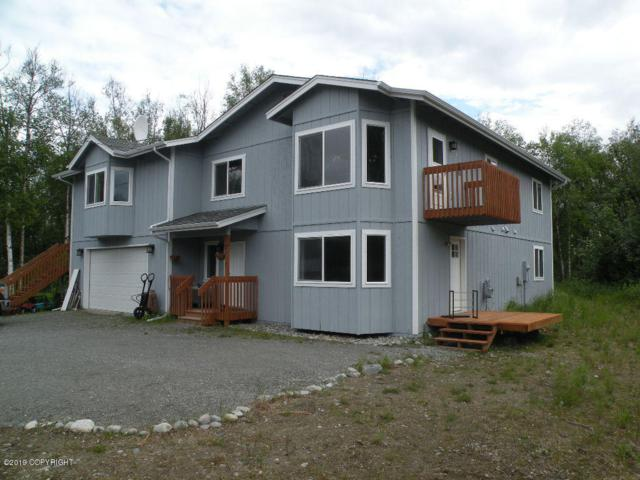 2313 S Gray Birch Circle #B, Wasilla, AK 99654 (MLS #19-10104) :: Core Real Estate Group