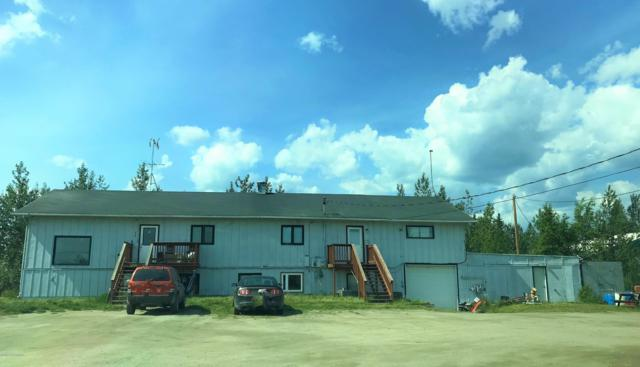 3900 Tibor Street, Fairbanks, AK 99709 (MLS #19-10137) :: The Adrian Jaime Group | Keller Williams Realty Alaska