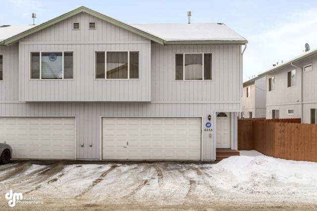 6255 Laurel Street #23, Anchorage, AK 99507 (MLS #19-1014) :: The Adrian Jaime Group | Keller Williams Realty Alaska