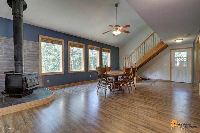 2865 S Donovan Drive, Wasilla, AK 99623 (MLS #19-10161) :: RMG Real Estate Network   Keller Williams Realty Alaska Group