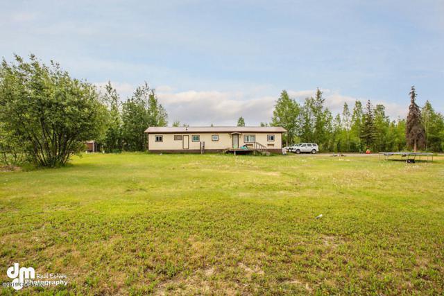 15002 W Rocky Lake Drive, Big Lake, AK 99652 (MLS #19-10175) :: RMG Real Estate Network | Keller Williams Realty Alaska Group