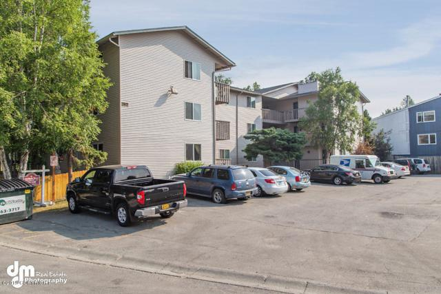 8601 Molanary Drive #11, Anchorage, AK 99502 (MLS #19-10194) :: RMG Real Estate Network   Keller Williams Realty Alaska Group