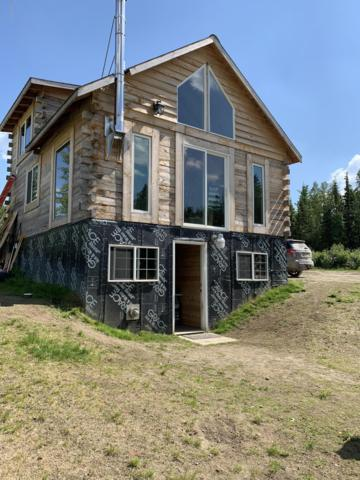 36822 Deville Road, Sterling, AK 99672 (MLS #19-10195) :: The Adrian Jaime Group | Keller Williams Realty Alaska