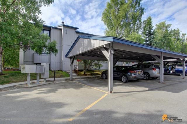 1660 Eastridge Drive 4-302, Anchorage, AK 99501 (MLS #19-10232) :: RMG Real Estate Network | Keller Williams Realty Alaska Group