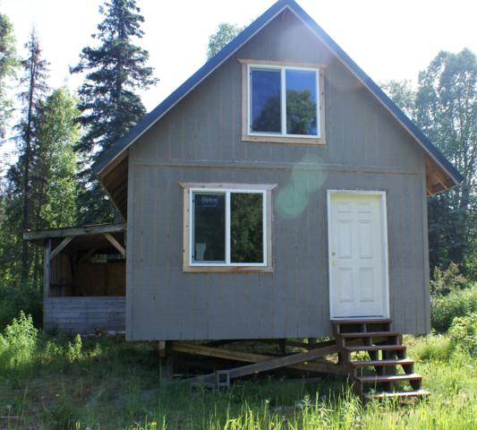 11495 E Little Road, Trapper Creek, AK 99683 (MLS #19-10257) :: Core Real Estate Group