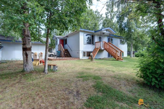 3337 Creekside Drive, Anchorage, AK 99504 (MLS #19-10286) :: The Adrian Jaime Group | Keller Williams Realty Alaska