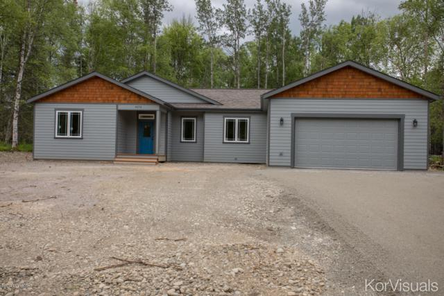 4272 E Needham Avenue, Wasilla, AK 99654 (MLS #19-10291) :: The Adrian Jaime Group | Keller Williams Realty Alaska