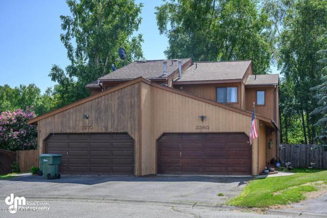 2260 Jennison Circle Circle, Anchorage, AK 99508 (MLS #19-10294) :: RMG Real Estate Network | Keller Williams Realty Alaska Group
