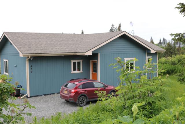 459 Cozy Cove Drive, Homer, AK 99603 (MLS #19-10303) :: RMG Real Estate Network | Keller Williams Realty Alaska Group