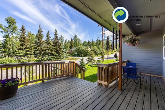 11140 June Agnes Circle, Eagle River, AK 99577 (MLS #19-10304) :: The Adrian Jaime Group | Keller Williams Realty Alaska