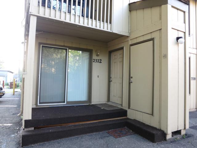 2322 Mcrae Road #1, Anchorage, AK 99517 (MLS #19-10310) :: Roy Briley Real Estate Group
