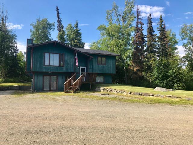 810 N Voss Circle, Wasilla, AK 99654 (MLS #19-10317) :: The Adrian Jaime Group | Keller Williams Realty Alaska
