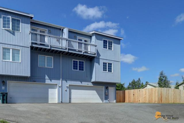 1560 State Street Street #A3, Anchorage, AK 99504 (MLS #19-10332) :: RMG Real Estate Network | Keller Williams Realty Alaska Group