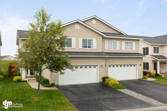 11446 Discovery View Drive, Anchorage, AK 99515 (MLS #19-10336) :: The Adrian Jaime Group | Keller Williams Realty Alaska