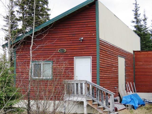 35278 Sabea Circle, Anchor Point, AK 99556 (MLS #19-10349) :: The Adrian Jaime Group | Keller Williams Realty Alaska