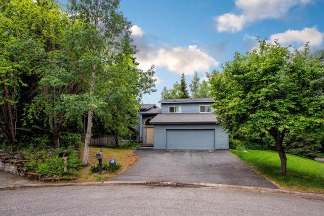 2130 Atwood Drive, Anchorage, AK 99517 (MLS #19-10366) :: The Adrian Jaime Group | Keller Williams Realty Alaska