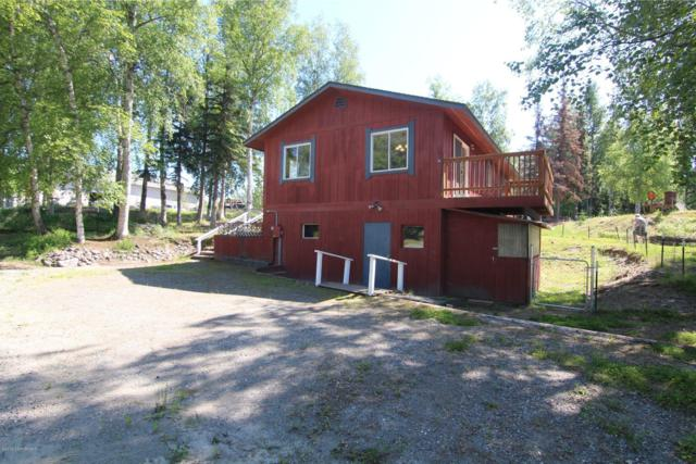 176 E Park Avenue, Wasilla, AK 99654 (MLS #19-10367) :: The Adrian Jaime Group | Keller Williams Realty Alaska