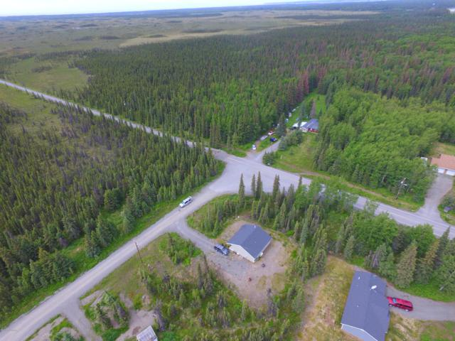 33296 Blanch Street #13, Soldotna, AK 99669 (MLS #19-10370) :: The Adrian Jaime Group | Keller Williams Realty Alaska
