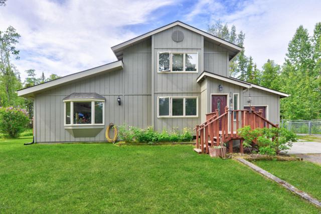 35637 Walker Street, Soldotna, AK 99669 (MLS #19-10371) :: The Adrian Jaime Group | Keller Williams Realty Alaska