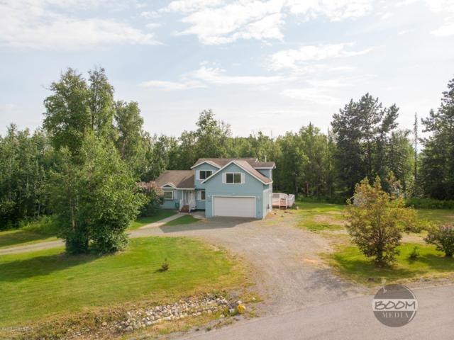 3494 N Majestic Drive, Wasilla, AK 99654 (MLS #19-10425) :: Roy Briley Real Estate Group