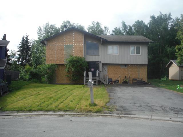 2420 Sunny Circle, Anchorage, AK 99502 (MLS #19-10430) :: RMG Real Estate Network | Keller Williams Realty Alaska Group