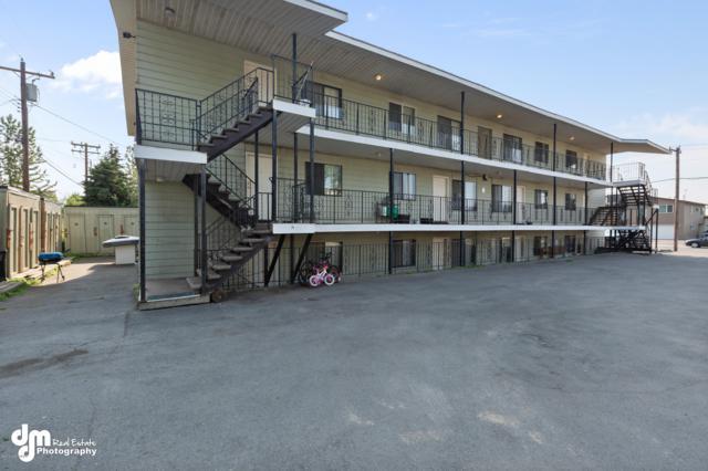 3741 Richmond Avenue, Anchorage, AK 99508 (MLS #19-10445) :: Team Dimmick