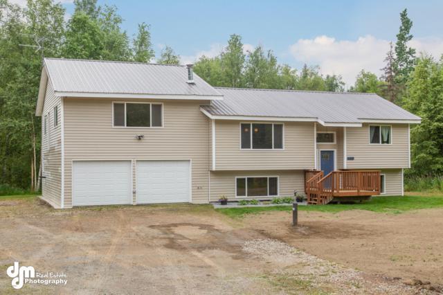 4450 S Captain Cook Circle, Wasilla, AK 99654 (MLS #19-10474) :: RMG Real Estate Network   Keller Williams Realty Alaska Group