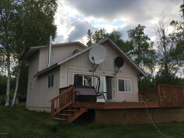 3929 S Crozier Lane, Big Lake, AK 99652 (MLS #19-10481) :: RMG Real Estate Network | Keller Williams Realty Alaska Group