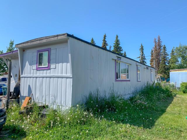 705 Muldoon Road #108, Anchorage, AK 99504 (MLS #19-10531) :: RMG Real Estate Network | Keller Williams Realty Alaska Group