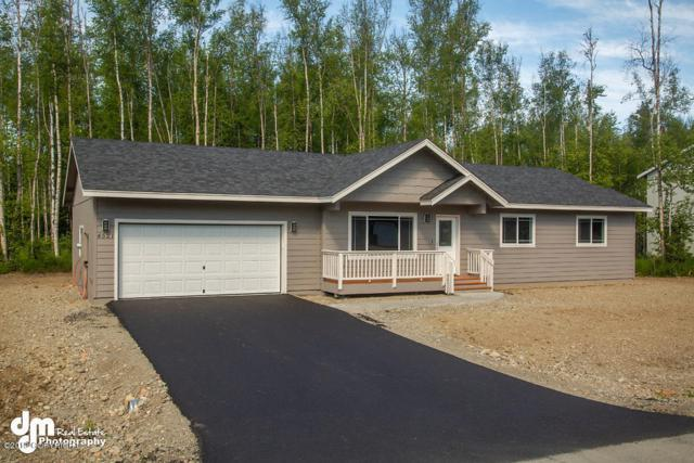 6920 W Colony Drive, Wasilla, AK 99654 (MLS #19-10535) :: RMG Real Estate Network | Keller Williams Realty Alaska Group