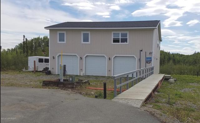 4020 S Jack London Circle, Big Lake, AK 99652 (MLS #19-10561) :: RMG Real Estate Network | Keller Williams Realty Alaska Group
