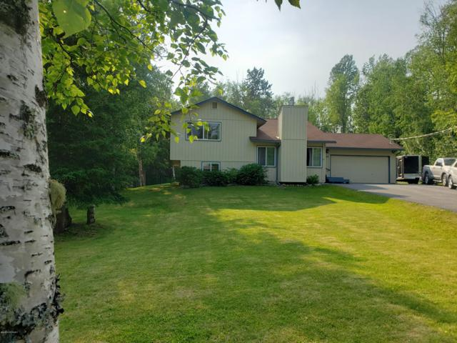 2624 N Bright Place, Wasilla, AK 99654 (MLS #19-10566) :: RMG Real Estate Network | Keller Williams Realty Alaska Group