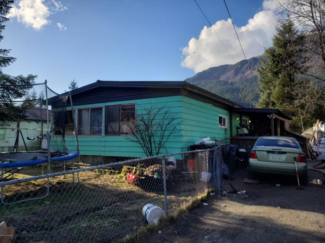 1981 Lemon Creek Road, Juneau, AK 99801 (MLS #19-10583) :: Wolf Real Estate Professionals