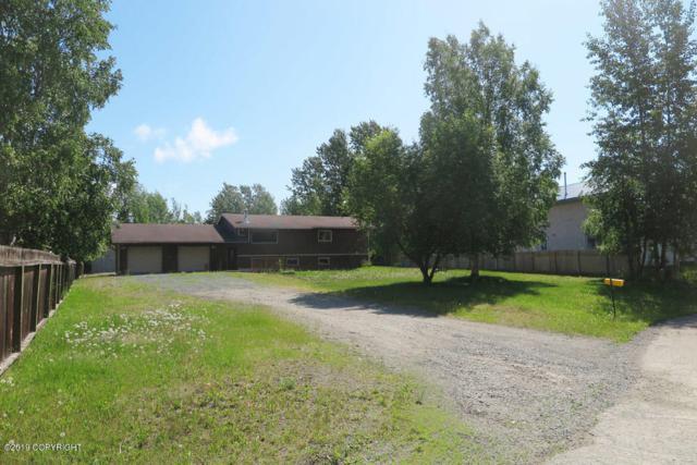 4851 S Bear Paw Circle, Wasilla, AK 99654 (MLS #19-10611) :: RMG Real Estate Network | Keller Williams Realty Alaska Group