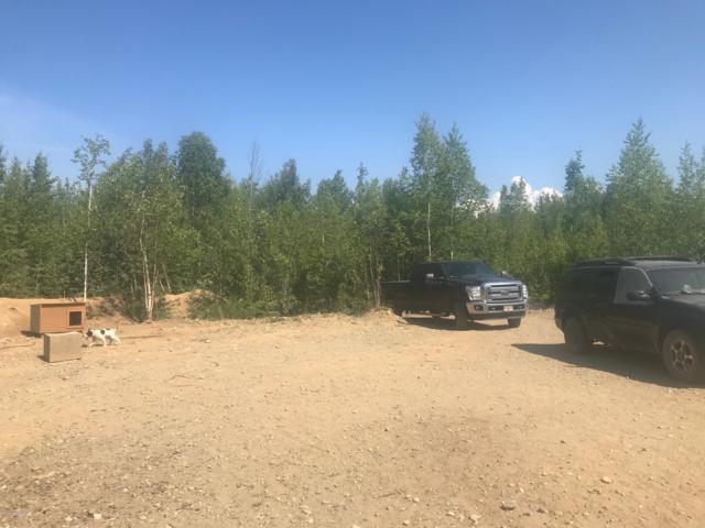 577 S Lazy Lake Drive, Big Lake, AK 99652 (MLS #19-10621) :: RMG Real Estate Network | Keller Williams Realty Alaska Group