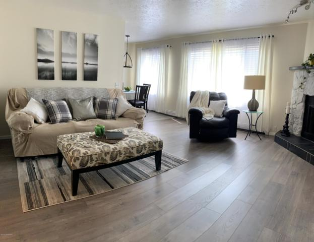 315 Krane Drive #2, Anchorage, AK 99504 (MLS #19-10727) :: RMG Real Estate Network | Keller Williams Realty Alaska Group