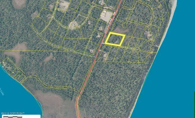L1 Beluga Highway, Remote, AK 99682 (MLS #19-10750) :: RMG Real Estate Network | Keller Williams Realty Alaska Group
