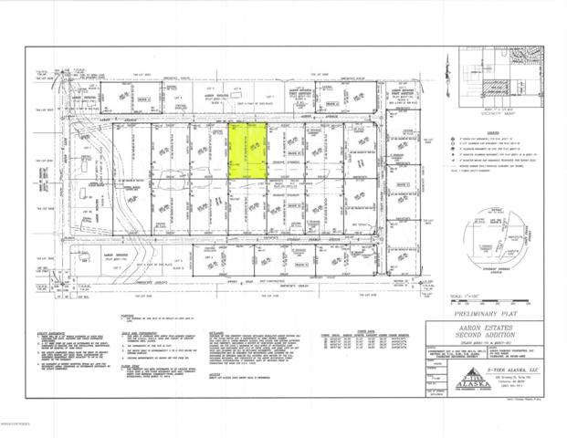 L18A BB Aaron Avenue, North Pole, AK 99705 (MLS #19-10803) :: Wolf Real Estate Professionals
