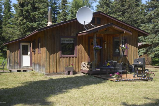 57575 Camp Robber Avenue, Clam Gulch, AK 99568 (MLS #19-10804) :: RMG Real Estate Network | Keller Williams Realty Alaska Group