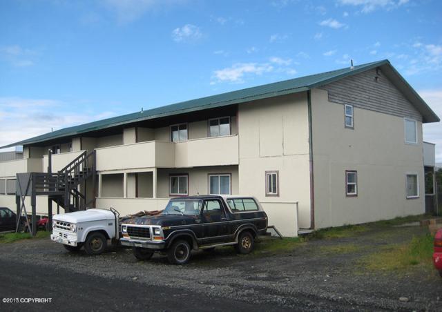 L3 B2 Chichagof Avenue, Sand Point, AK 99661 (MLS #19-10909) :: Wolf Real Estate Professionals