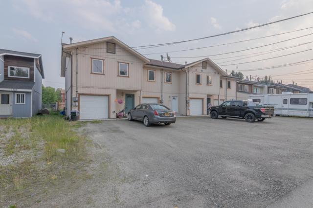 1216 26th Avenue, Fairbanks, AK 99701 (MLS #19-10918) :: RMG Real Estate Network | Keller Williams Realty Alaska Group