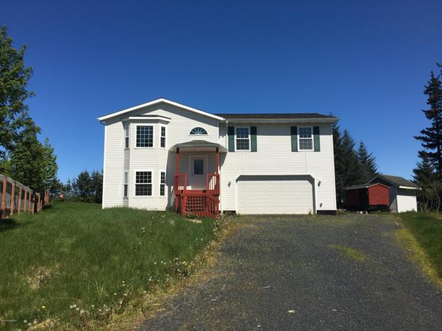 990 Hilltop Drive, Kodiak, AK 99615 (MLS #19-10999) :: RMG Real Estate Network | Keller Williams Realty Alaska Group