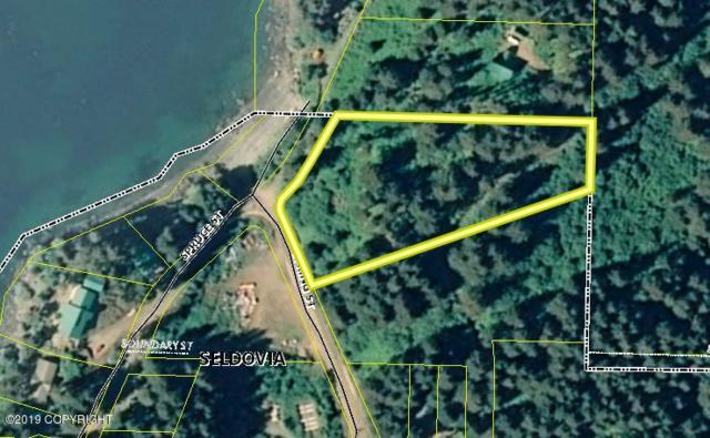 L7 & L8A Spring Street, Seldovia, AK 99663 (MLS #19-11036) :: RMG Real Estate Network | Keller Williams Realty Alaska Group