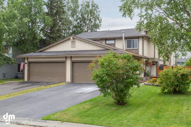 3544 Alamosa Drive, Anchorage, AK 99502 (MLS #19-11042) :: RMG Real Estate Network   Keller Williams Realty Alaska Group