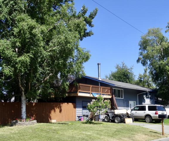 7509 Island Drive, Anchorage, AK 99504 (MLS #19-11065) :: Team Dimmick