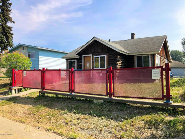 509 N Klevin Street, Anchorage, AK 99508 (MLS #19-11072) :: RMG Real Estate Network | Keller Williams Realty Alaska Group