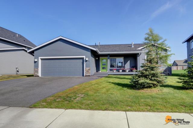 5579 Big Bend Loop, Anchorage, AK 99502 (MLS #19-11092) :: RMG Real Estate Network | Keller Williams Realty Alaska Group
