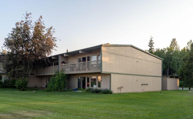5408 W Dimond Boulevard #B24, Anchorage, AK 99502 (MLS #19-11097) :: RMG Real Estate Network | Keller Williams Realty Alaska Group